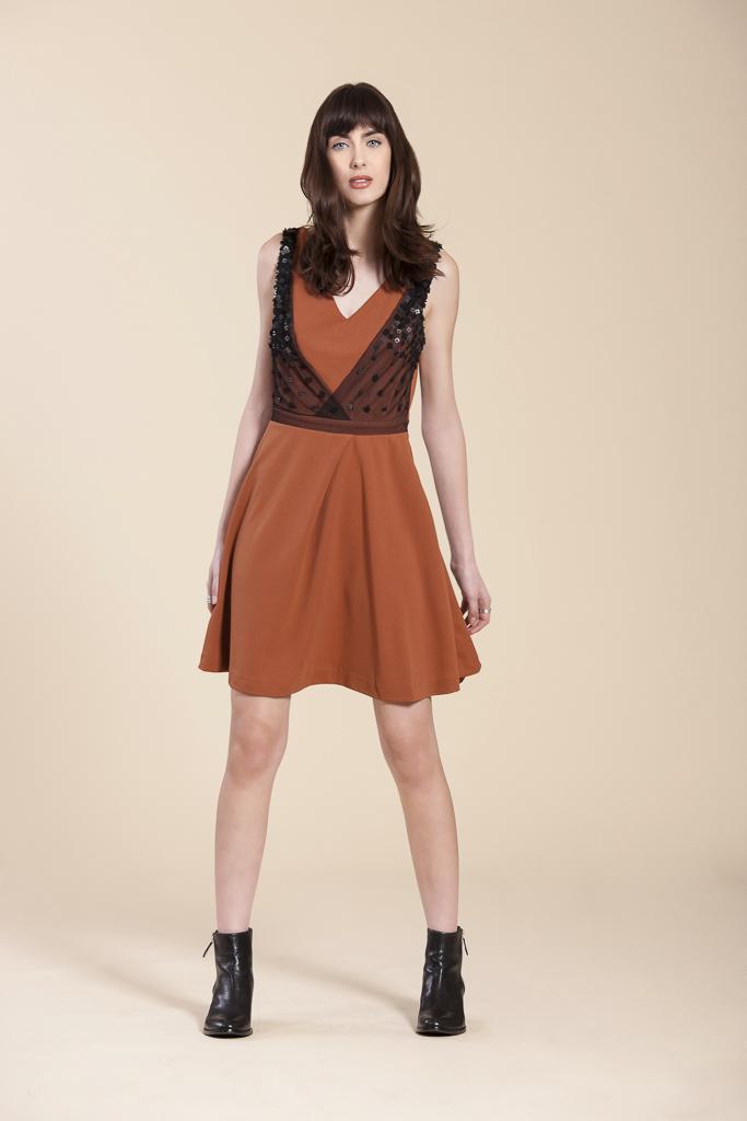 Женская Одежда 2013 Осень